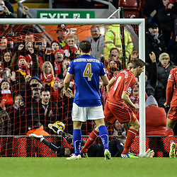 Liverpool v Leicester | Premier League  | 1 January 2015