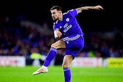 Joe Ralls of Cardiff City - Mandatory by-line: Ryan Hiscott/JMP - 30/11/2018 -  FOOTBALL - Cardiff City Stadium - Cardiff, Wales -  Cardiff City v Wolverhampton Wanderers - Sky Bet Championship
