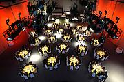 © Filippo Alfero<br /> Cena Fiat Powertrain Technologies presso i Lumiq Studios<br /> Torino, 22/12/2010