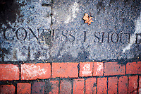 A visit to the streets of Salem, Massachusetts.