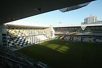 PORTO-12 DEZEMBRO:Relvado do Est‡dio do Bessa, reconstruido para albergar a equipa da primeira liga Boavista F.C. e o EURO 2004 12-12-2003 <br />(PHOTO BY: AFCD/JOSƒ GAGEIRO)