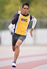 2008 WOSSAA Track and Field