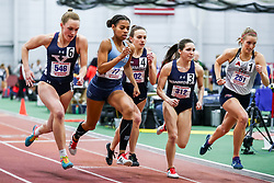 ECAC/IC4A Track and Field Indoor Championships<br /> 800 meters, womens, start
