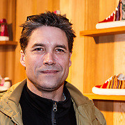 NLD/Amsterdam/20150407 - Opening Mipacha Store Amsterdam, Daniel Boissevain