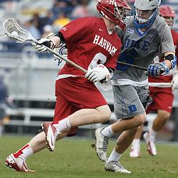 2014-03-29 Harvard at Duke lacrosse