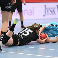 HBALL: 29-12-2017 - Aarhus United - København Håndbold - Santander Cup 1/2
