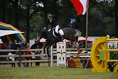 5j Jumping - Wortel 2013