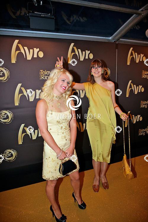 AMSTERDAM - In theater Carre is de Gouden Televizier Ring gala weer geweest.  Met op de foto Britt Dekker. FOTO LEVIN DEN BOER - PERSFOTO.NU