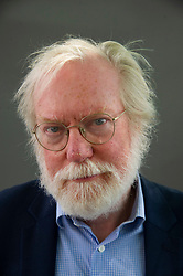 Pictured: Paul Collier  <br />