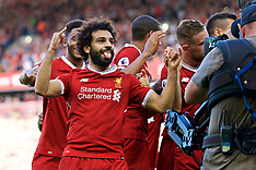 170827 Liverpool v Arsenal