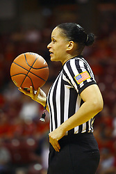 15 March 2012:  Erika Herriman during a first round WNIT basketball game between the Central Michigan Chippewas and the Illinois Sate Redbirds at Redbird Arena in Normal IL