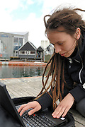Danuta Wisniewska  - Harbour porpoise Phocoena Phocoena Fjord & Baelt
