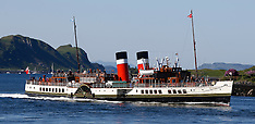 PS Waverley | Oban | 1 June, 2016