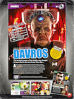 Doctor Who DVD Files - Enemies and Allies<br />