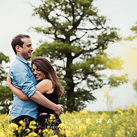 Lindsey and Adam Engagement Shoot 09.05.2018