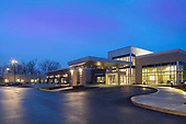HealthSouth Mount Carmel Westerville, Ohio