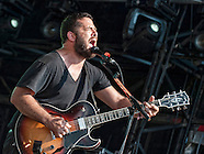 Augustines at The Wickerman 2014