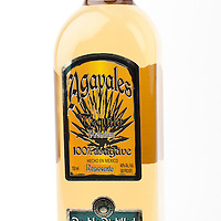 Agavales reposado -- Image originally appeared in the Tequila Matchmaker: http://tequilamatchmaker.com