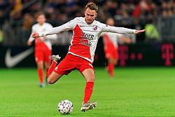 23-11-2019 NED: FC Utrecht - AZ Alkmaar, Utrecht<br /> Round 14 / Sander van der Streek #22 of FC Utrecht