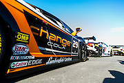 July 10-13, 2014: Canadian Tire Motorsport Park. #29 Kevin Conway, Change Racing, Lamborghini of the Carolinas