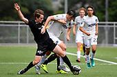 20171210 National Youth League - Team Wellington v Auckland City FC