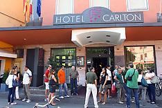 20130810 ASSEMBLEA DIPENDENTI CARIFE HOTEL CARLTON