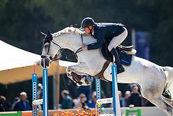 Veldhuis Steven, NED, Hoselinde<br /> KWPN Kampioenschappen - Ermelo 2019<br /> © Hippo Foto - Dirk Caremans<br /> Veldhuis Steven, NED, Hoselinde
