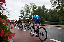 Marta Cavalli (ITA) at Boels Ladies Tour 2019 - Stage 2, a 113.7 km road race starting and finishing in Gennep, Netherlands on September 5, 2019. Photo by Sean Robinson/velofocus.com