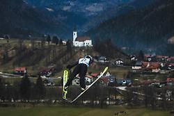 BJOERSETH Thea Minyan (NOR) during qualification round of FIS Ski Jumping World Cup Ladies Ljubno 2020, on February 23th, 2020 in Ljubno ob Savinji, Ljubno ob Savinji, Slovenia. Photo by Matic Ritonja / Sportida
