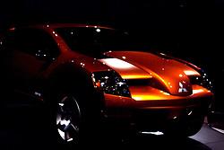 Mitsubishi RPM concept vehicle