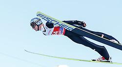 28.12.2013, Schattenbergschanze, Oberstdorf, GER, FIS Ski Sprung Weltcup, 62. Vierschanzentournee, Training, im Bild Thomas Morgenstern (AUT) // Thomas Morgenstern of Austria // during practice Jump of 62th Four Hills Tournament of FIS Ski Jumping World Cup at the Schattenbergschanze, Oberstdorf, Germany on 2013/12/28. EXPA Pictures © 2013, PhotoCredit: EXPA/ Peter Rinderer