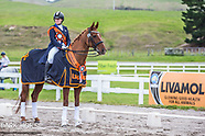 2018-04-20 Livamol World Dressage Challenge, Prizegiving (Fri)