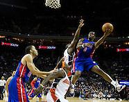 20081213 NBA Pistons v Bobcats