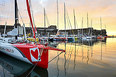 2016 - DEFI AZIMUT - 23rd to 25th of september - LORIENT - FRANCE