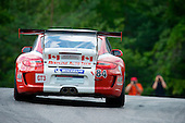 2012 Porsche GT3 Cup Challenge Canada by Michelin