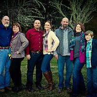 KOMAN FAMILY PORTRAIT SESSION 12.24.13
