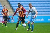 Coventry City v Bradford City 110317