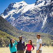 ngaitahu tourism guided walks