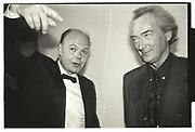 NICHOLAS LOGSDAIL, Vanity Fair Serpentine Gala dinner. June 1995