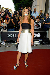 GQ Men of the Year Awards 2013. <br /> Heather Kerzner during the GQ Men of the Year Awards, the Royal Opera House, London, United Kingdom. Tuesday, 3rd September 2013. Picture by Chris  Joseph / i-Images