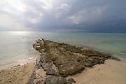 Taketomi-jima. Kap Kondoi.