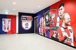 Sky Bet Branding - Rogan/JMP - 28/05/2018 - FOOTBALL - Wembley Stadium - London, England - Coventry City v Exeter City - Sky Bet League 2 Play-Off Final.