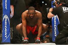 April 26, 2014: UFC 172