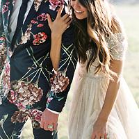 Luke & Chelsie's Wedding