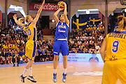 Vannes, 15/06/2013<br /> Eurobasket Women 2013<br /> Italia - Svezia<br /> Nella foto: ilaria zanoni<br /> Foto Ciamillo