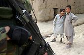 Portuguese Commando (Portugal Comandos) in Afghanistan