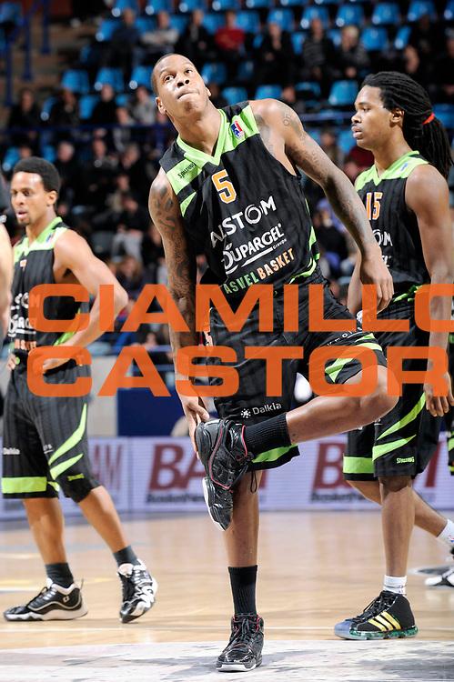 DESCRIZIONE : Championnat de France Basket Ligue Pro A  Semaine des As Quart de Finale<br /> GIOCATORE : Jefferson Davon <br /> SQUADRA : Villeurbanne<br /> EVENTO : Ligue Pro A  2010-2011<br /> GARA : Nancy Villeurbanne<br /> DATA : 11/02/2011<br /> CATEGORIA : Basketbal France Ligue Pro A<br /> SPORT : Basketball<br /> AUTORE : JF Molliere par Agenzia Ciamillo-Castoria <br /> Galleria : France Basket 2010-2011 Action<br /> Fotonotizia : Championnat de France Basket Ligue Pro A Semaine des As Quart Finale Pau