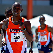 Ace 2017 Year In Review- 2017 UTEP Invitational, Kidd Field El Paso, TX