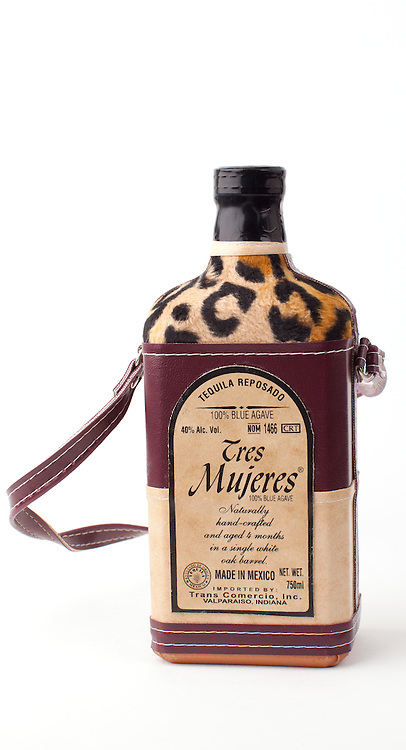 Tres Mujeres Single Barrel Reposado -- Image originally appeared in the Tequila Matchmaker: http://tequilamatchmaker.com
