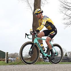 29-02-2020: Wielrennen: Ster van Zwolle: Zwolle <br />Hidde van Veenendaal